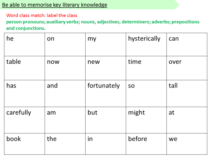 book-1-word-class-examples